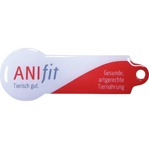 Anifit Einkaufswagen-Chip (1 Piece)